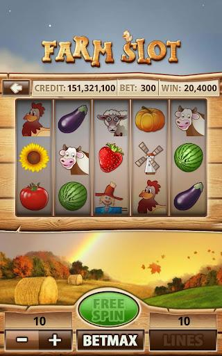 Farm Slot für Android - Farmspiel auf Android
