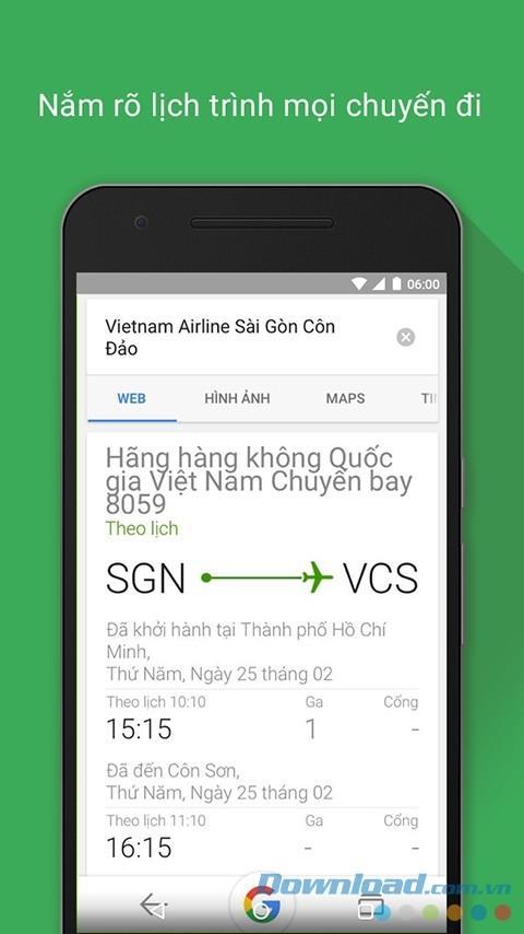 Google forAndroid-Android上のGoogleですべてを検索