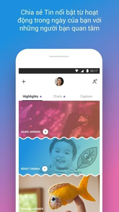 Skype for Android-Androidでの無料のテキストメッセージ、通話、ビデオ通話