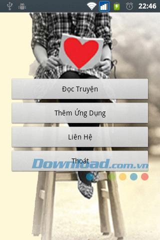 Ich liebe dich für Android 1.0.0 - Liebesromane