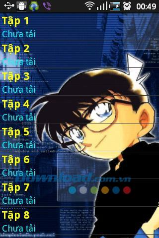 Conan Pro for Android1.0.8-コミックコナン