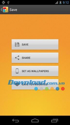 KD Collage Free für Android 2.04 - Erstellen Sie Collagen für Android