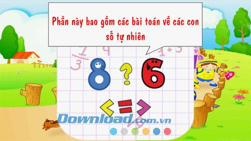 Android1.0.2用の子供向け数学-子供向けの数学学習ソフトウェア