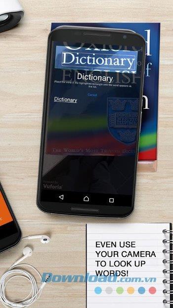 Android8.0.220用の英語のオックスフォード辞書-Android上の無料のオックスフォード辞書