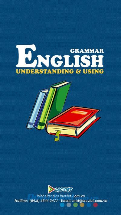 Android用英文法-Android用英文法