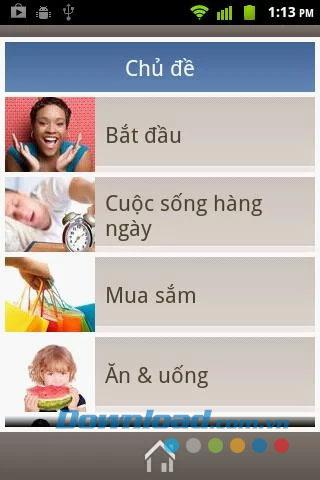 英語を学ぶ-Android1.0.3で英語を学ぶ-無料の英語学習ソフトウェア