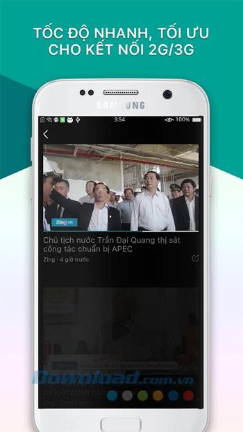 Android 20.07.02の新しい新聞-新聞を読むためのアプリケーション、Androidで24時間ニュース