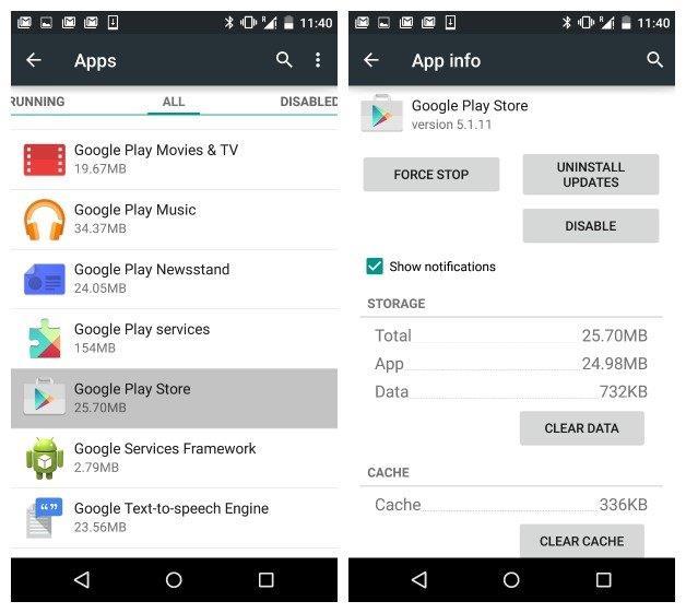 GooglePlayストアAPK23.1.40-CH Play APKをダウンロードして、Android携帯にインストールします