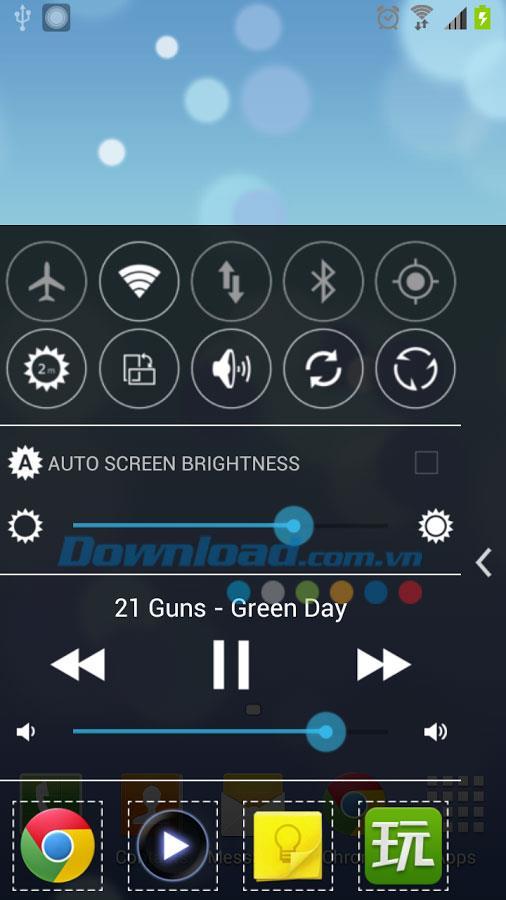 Easy Controller für Android 1.0.3.0 - Die Verwendung eines Android-Telefons ist bequemer