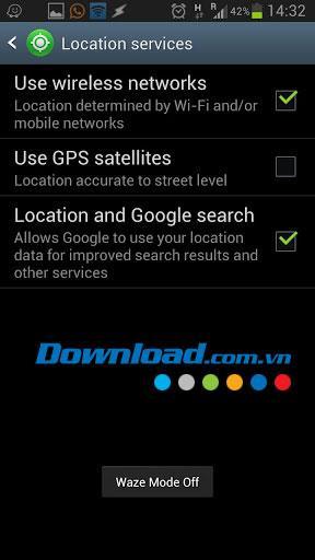 Waze One Click für Android 1.1.5 - Effektive Telefonverwaltung