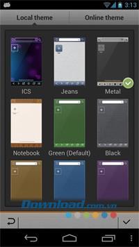 Boat Browser Mini für Android 6.3 - Hochgeschwindigkeitsbrowser für Android