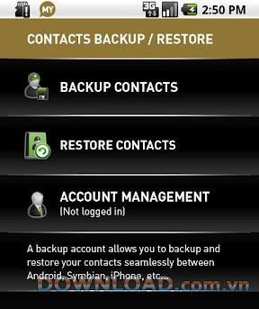 MYMobile Protection Security Für Android - Telefonsicherheit