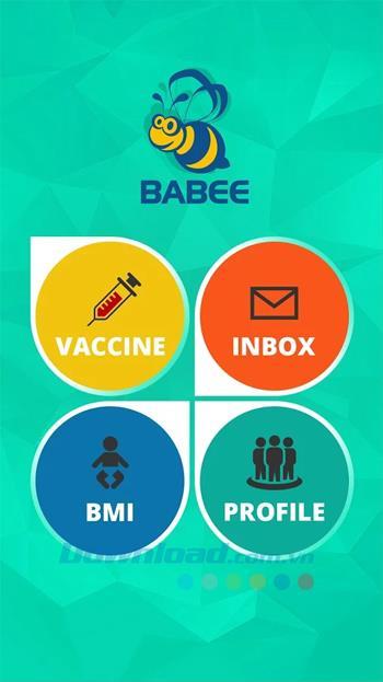 Doctor Babee für Android 1.0.8 - Verwalten Sie Ihren Impfplan für Babys auf Android