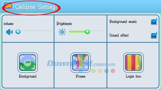 iWawa für Android 1.2.2 - Steuern Sie Kinder mit Android-Geräten