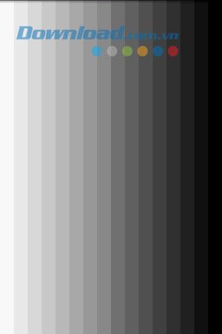 Bildschirmtest für Android - Überprüfen Sie die Bildschirmqualität