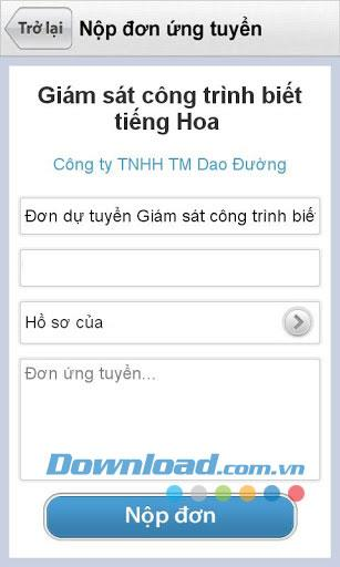 CleverJobs for Android1.3-求人情報