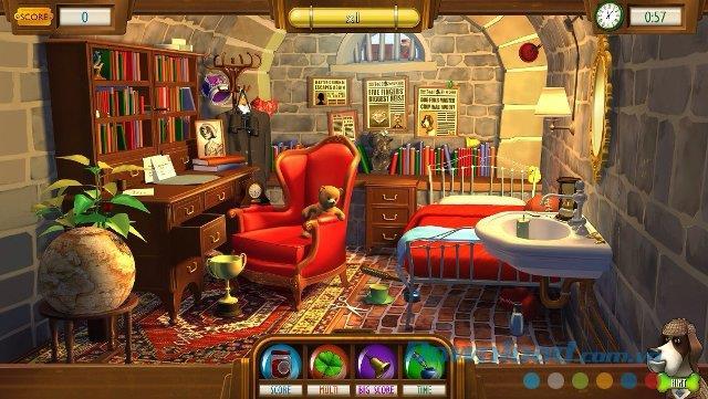 殺人ファイル:iOS1.21用のEnigmaExpress-iPhone / iPadで隠されたオブジェクトを見つけるゲーム