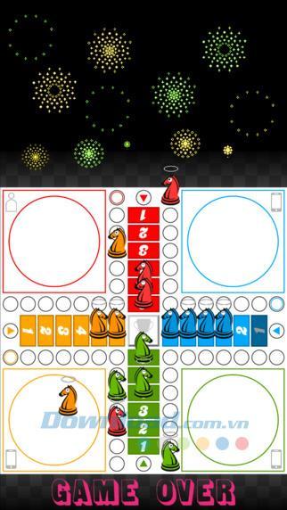 iOS4.1用のタツノオトシゴチェス-iPhone / iPadでタツノオトシゴチェスゲームをプレイ