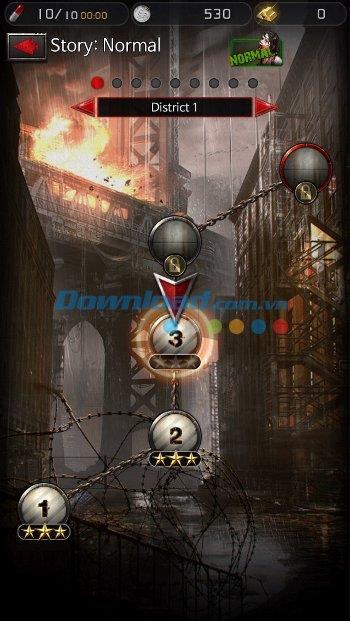 Kill Me Again:iOS1.3.4用の感染者-iPhone / iPadでのホラーゾンビシューティングゲーム