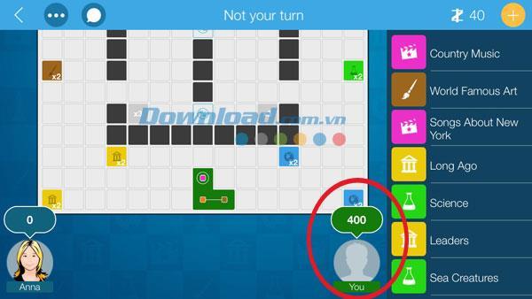 Quiz Battle für iOS 1.0.12 - Gehirnkampfspiel auf iPhone / iPad
