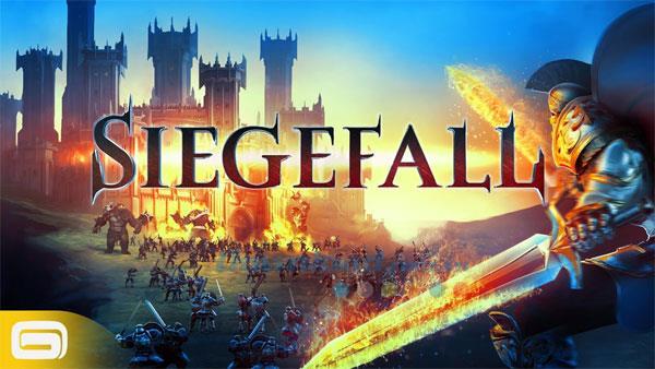 Siegefall pour iOS 1.5.0 - Jeu de stratégie unique sur iPhone / iPad