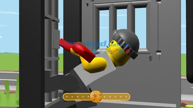 LEGO Juniors Quest for iOS 3.0.0-iPhone / iPadでのアクションアドベンチャーゲーム