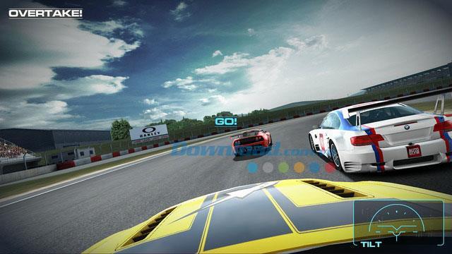 iOS2.0.0用レースチームマネージャー-iPhone / iPadでの無料レーシングゲーム