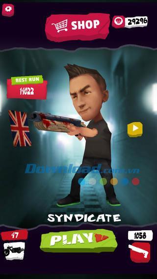 iOS2.4用ゾンビキラースクワッド-iPhone / iPadでゾンビと対戦するゲームチーム