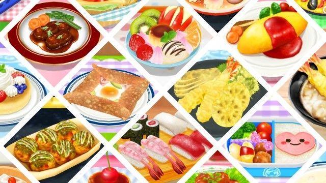 Cooking Mama Let's Cook!  pour iOS 1.52.0 - Jeu de cuisine sur iPhone / iPad / iPod