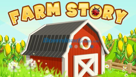 iOS2.0.2のファームストーリー-iPhone / iPadのファーム管理ゲーム