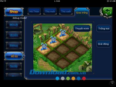 Emperor Online for iOS2.0-ゲームオンラインロールプレイング剣術