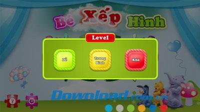 Puzzle bébé pour iOS 1.0 - jeu intellectuel pour enfants