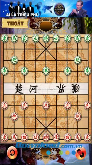 Chinese Chess for iOS 1.0.0 - Jeu de stratégie de combat sur iPhoneq