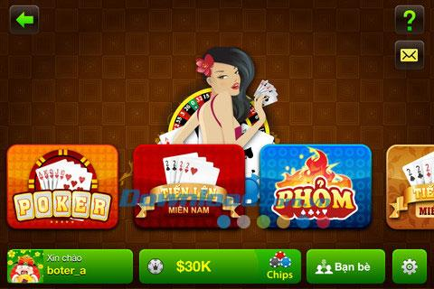 WePlay for iOS 3.1.1-Game God of Cards 2013