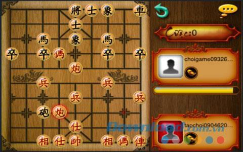 iOS1.0用のChessVitalk-チェスゲーム