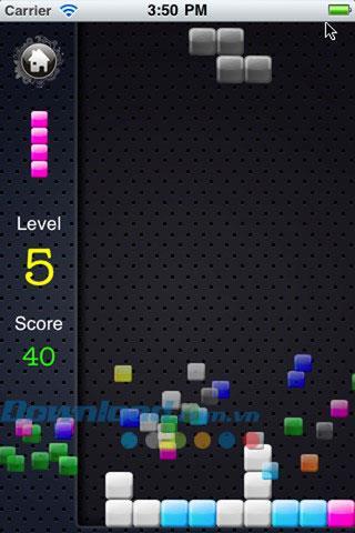 iOS1.0用パズル-パズルゲーム