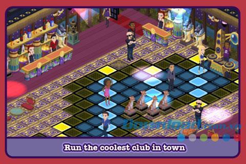 iOS1.0.1用の小さなナイトクラブ-iPhone / iPad用のナイトクラブゲーム