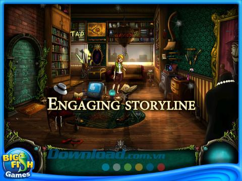 Brunhilda and the Dark Crystal HD pour iPad 1.0.0 - Jeu pour sauver le royaume magique