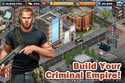 Crime City für iOS - Crime City Spiel für iPhone
