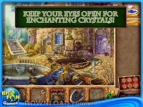 Magic Encyclopedia: Erste Geschichte HD für iPad - Machen Sie eine wundervolle Reise