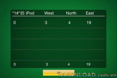 Hearts HD für iOS - Hearts-Spiel für iPhone