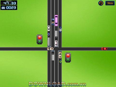Crazy Car HD Free foriPad-iPad用ゲームエンターテインメント