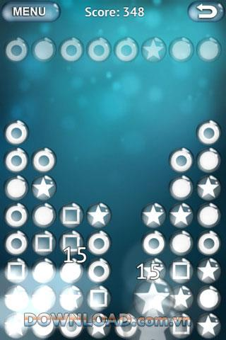 Bubble Explode für iOS - Ballschießspiel für iOS