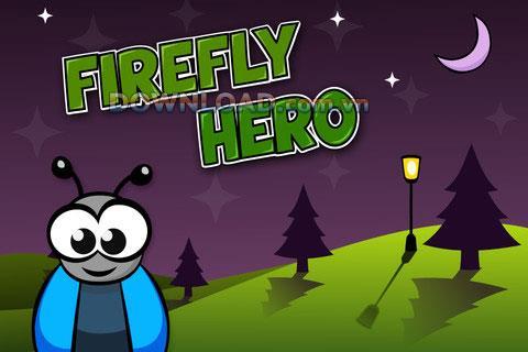 Firefly Hero HD Free foriPad-iPad用ゲームエンターテインメント