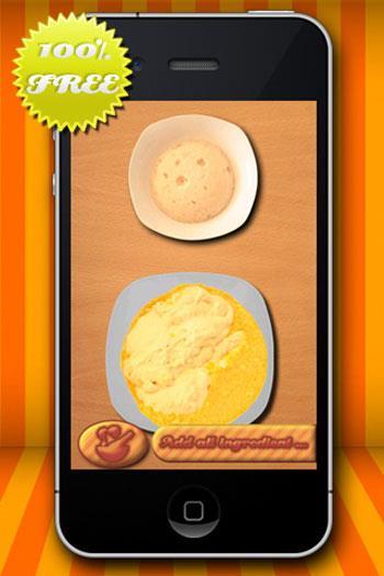 iOS用ドーナツクラフター