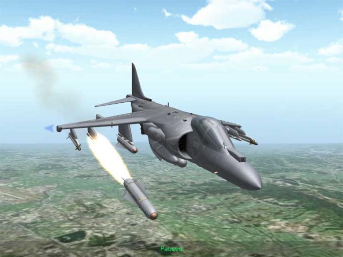 Strike Fighters für iOS 5.2.0 - Ultimativer FPS-Shooter für iPhone / iPad