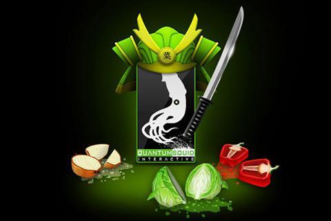 Veggie Samurai für iPhone
