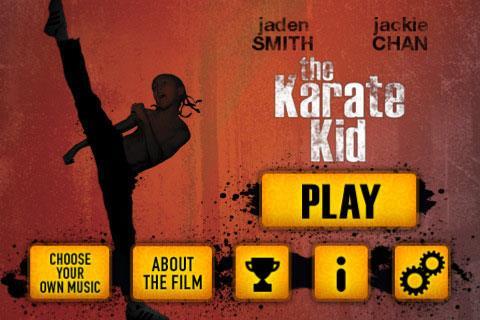 Das Karate Kid