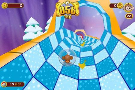 Super Monkey Ball für iPhone