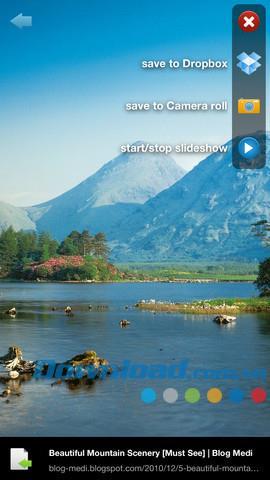 Photo Finder Ace Lite für iOS 2.4 - Online-Fotos für iPhone / iPad suchen